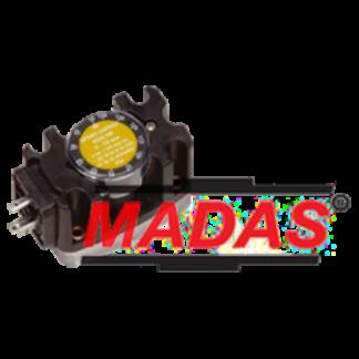 Автоматика MADAS