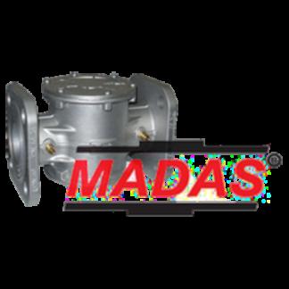 Газовый фильтр MADAS FMC