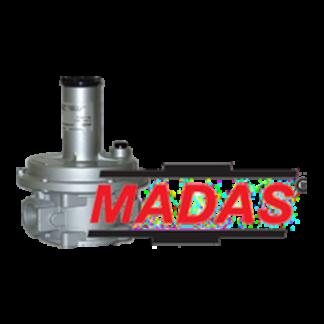 Клапан предохранительный MADAS
