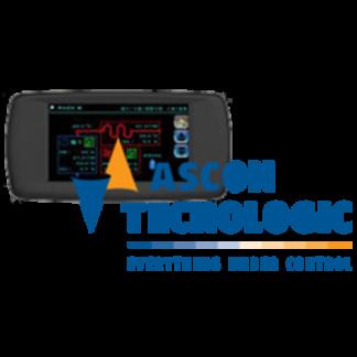 Панель управления ASCON TECHNOLOGIC