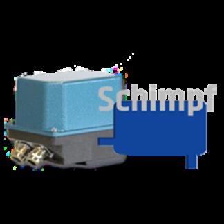 Сервопривод Schimpf