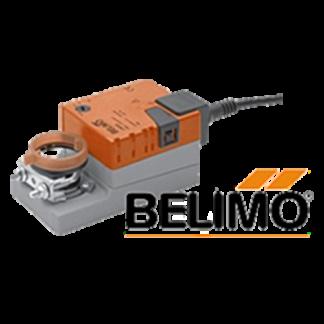 Привод Belimo для воздушных клапанов