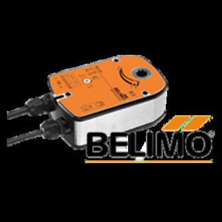 Электропривод Belimo специального назначения