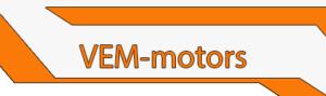 VEM-motors